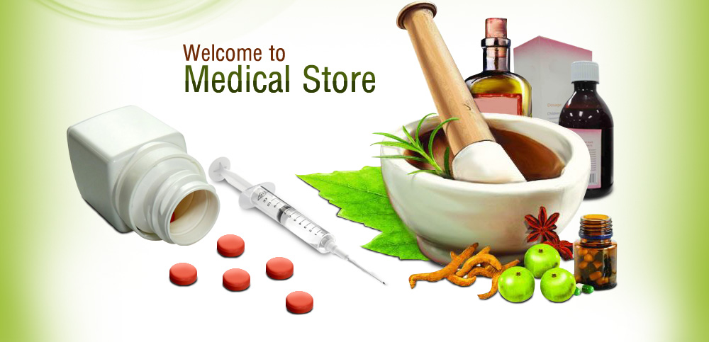 Raghulal Medical Store,- Mysore,wholesale medical supplies